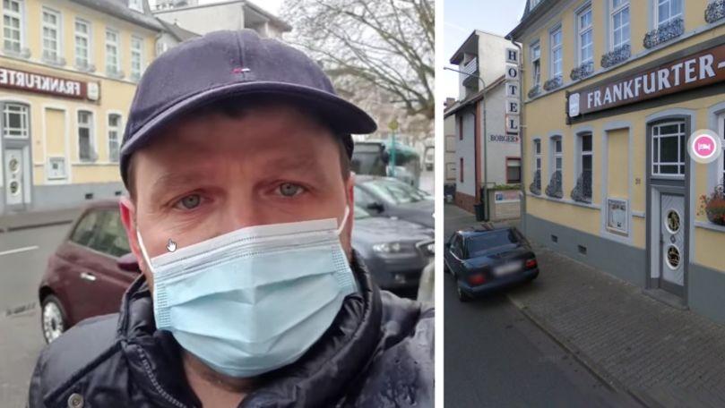 Petrenco: Năstase riscă amendă de 500 de euro pentru live-ul din Frankfurt