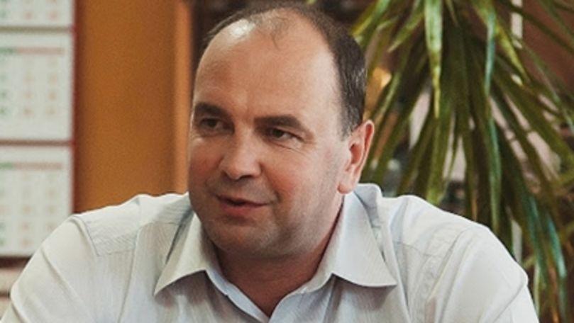 Reacția primarului de Ungheni după ce ANI i-a cerut demisia