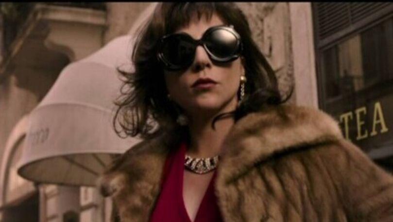 Lady Gaga va apărea într-un nou film: În rolul cui va juca
