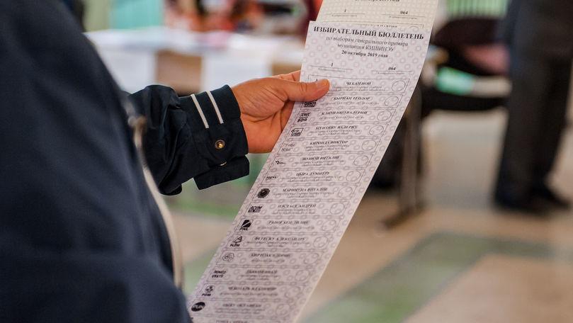 Majoritatea secțiilor de vot din diasporă, asigurate cu câte 5.000 de buletine