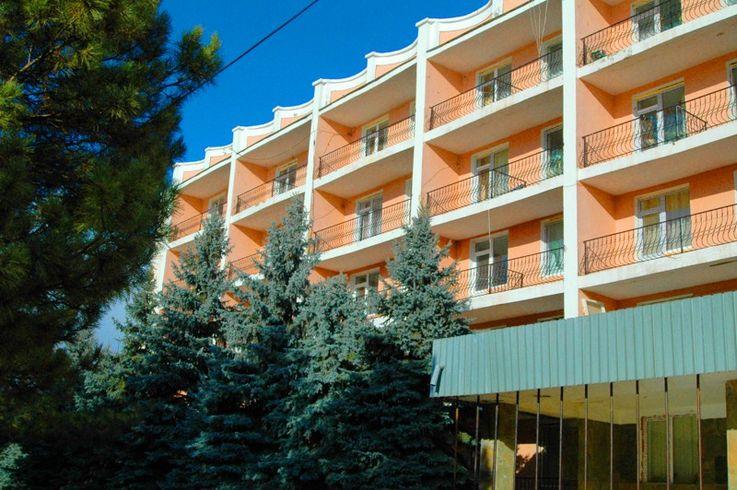 Молдавские санатории возобновили работу спустя четыре месяца простоя