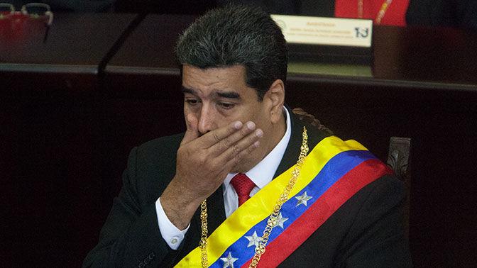 Британский суд лишил президента Венесуэлы доступа к золоту на $1 млрд