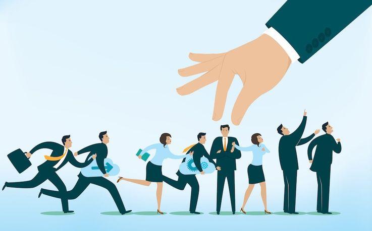 Как подбирают персонал или к чему нужно быть готовым