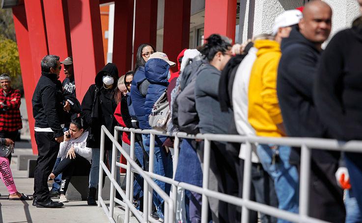 Как рынок труда в Молдове отреагировал на пандемию