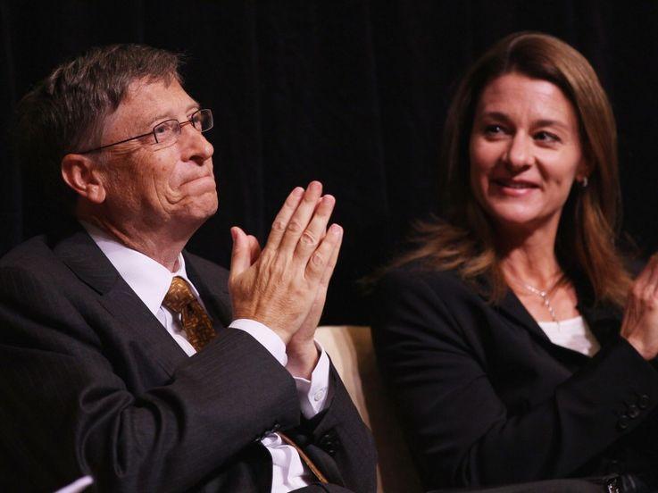 Билл Гейтс выделит $10 млн Китаю и Африке на борьбу с коронавирусом