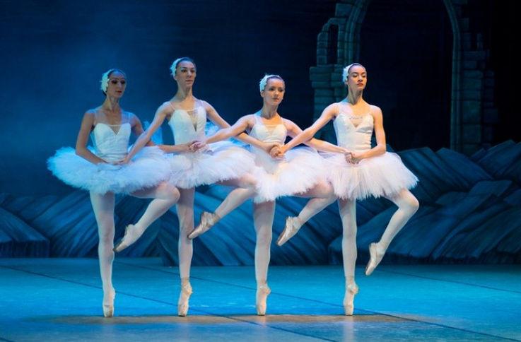 В Молдове открылась профессиональная международная школа русского балета