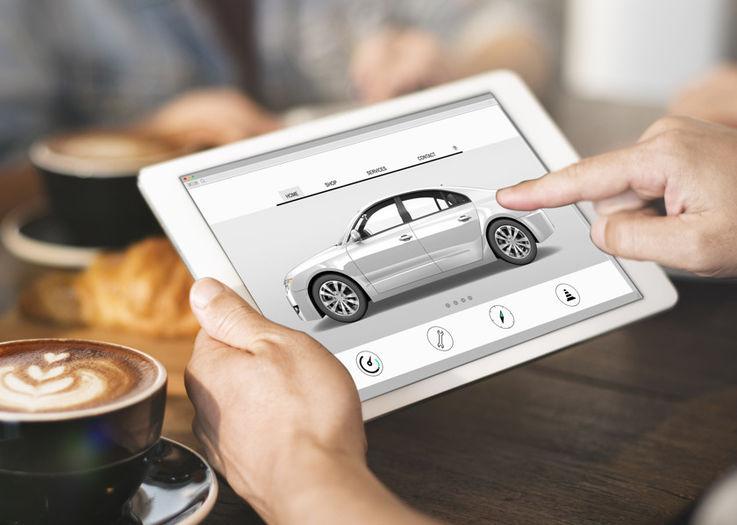 Исследование Google: как 50-летние выбирают автомобиль?