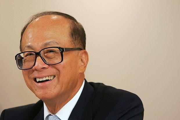 $13 млн направил богатейший житель Гонконга на борьбу с коронавирусом