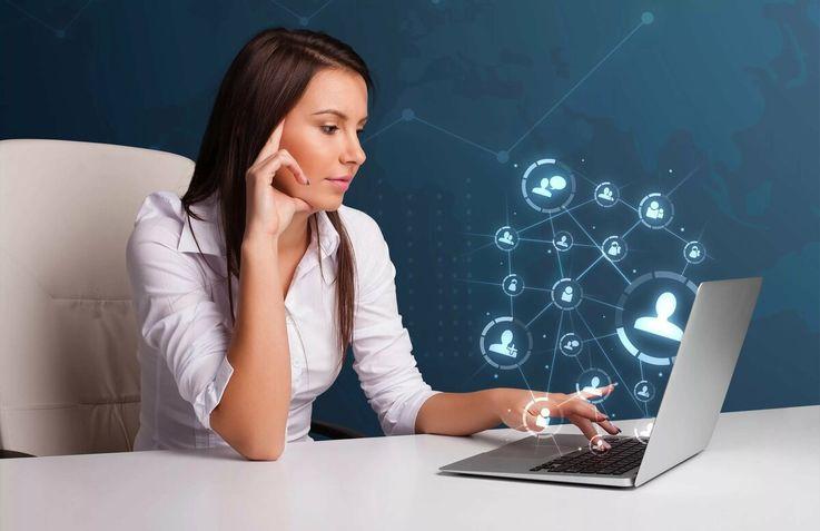 Эффективная удалённая работа: пять шагов, которые необходимо сделать
