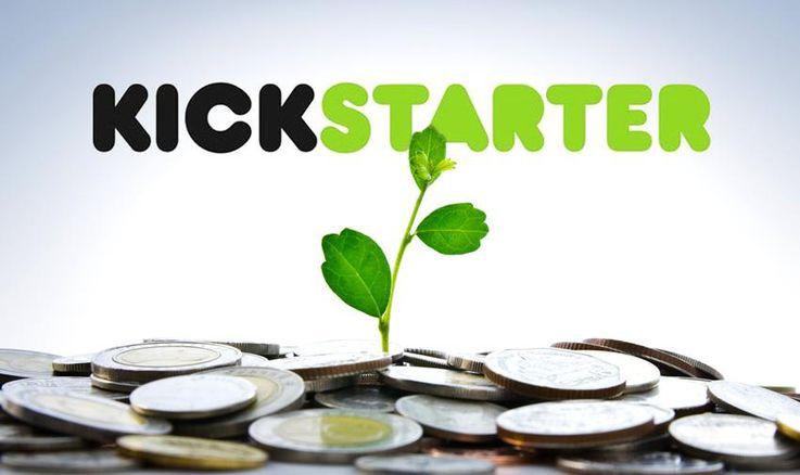Kickstarter опубликовал 65 лучших проектов за всю историю площадки