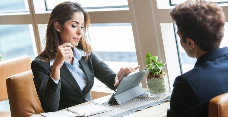 Собеседование: о чем спросить потенциального работодателя