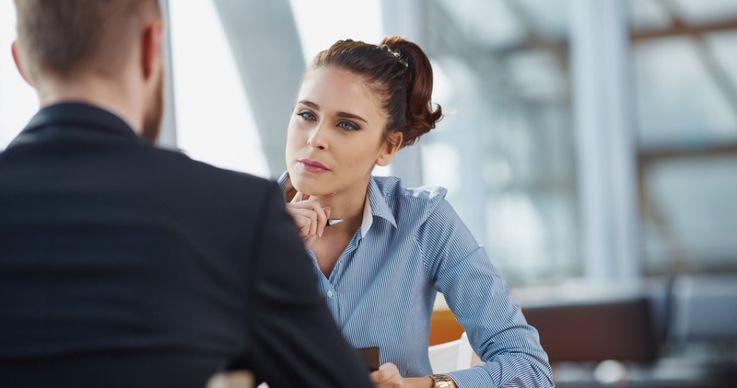 Cum iti explici punctele slabe la interviul de angajare