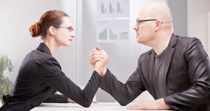 Как пережить смену руководства?