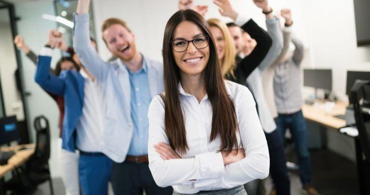 5 moduri prin care un șef poate mulțumi un angajat