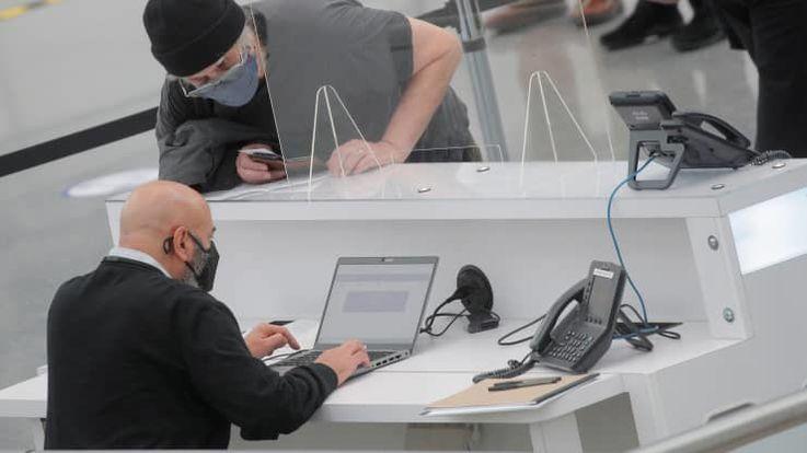 Microsoft разрабатывают цифровые паспорта вакцинации от коронавируса