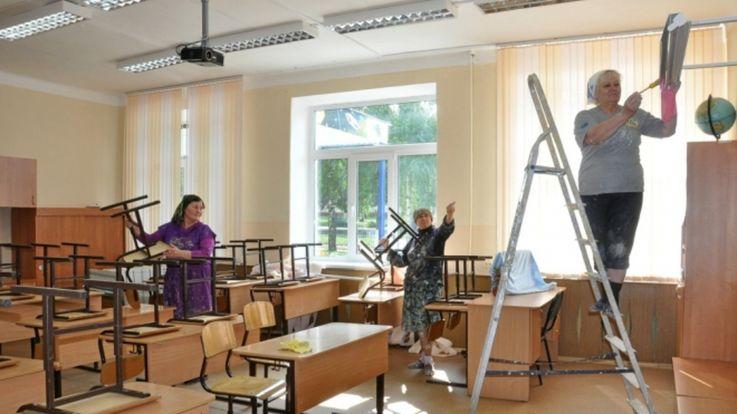 Все больше молдавских женщин отказываются от работы в России