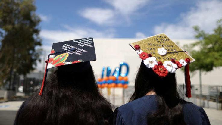 SUA nu vor acorda vize studenţilor străini. Cursurile vor fi online