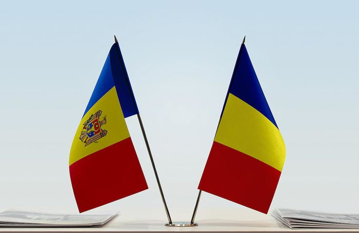 Молдова и Румыния внедрят 4 инфраструктурных проекта на 40,4 млн евро