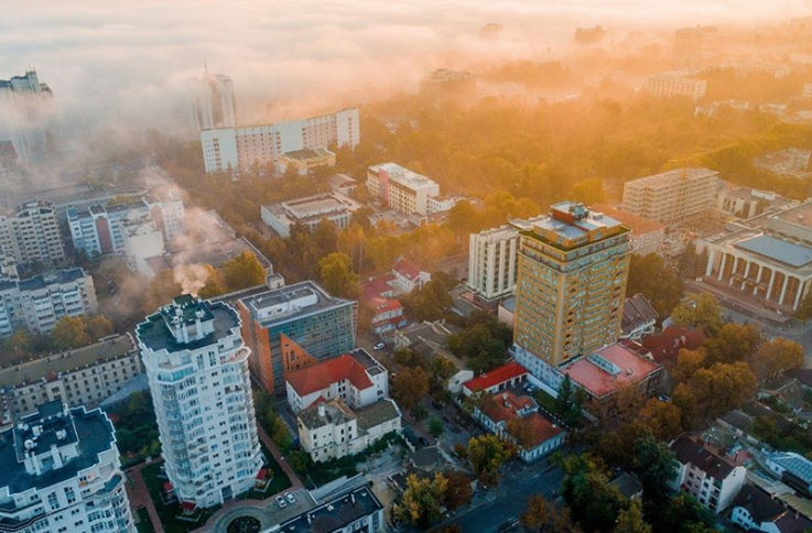 В Кишинёве вводят мониторинг энергопотребления в общественных зданиях