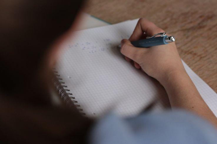 Выпускники могут подать заявления на дополнительную сессию БАК