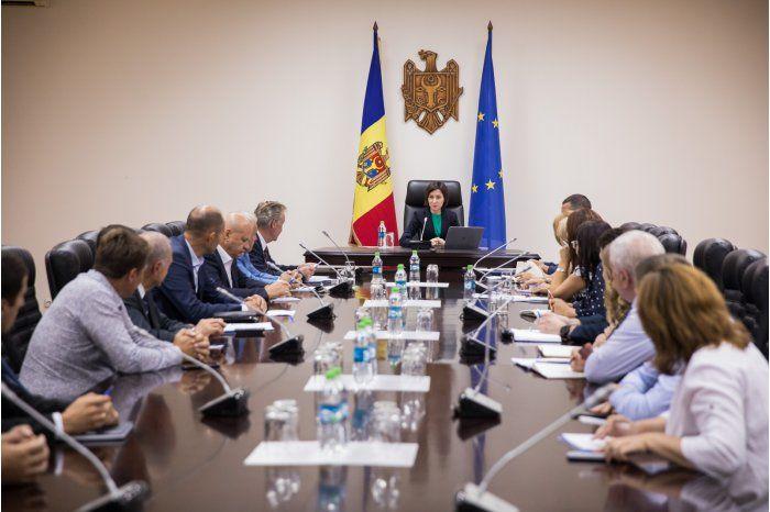 Правительство разрабатывает План действий по поддержке сферы бизнеса
