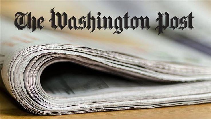 Оплачиваемая стажировка в Washington Post. Заявки принимаются до 9.10