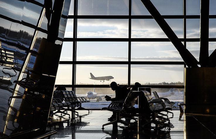 Изобрели устройство в помощь тем, кто боится летать на самолете