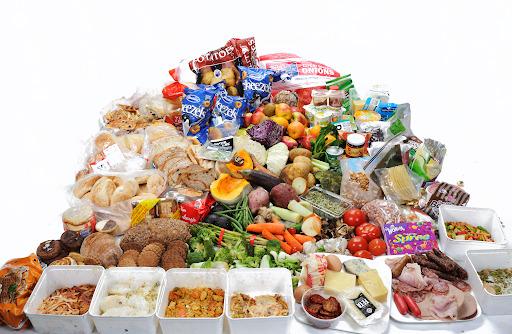 В Молдове разработан проект деятельности продовольственного банка