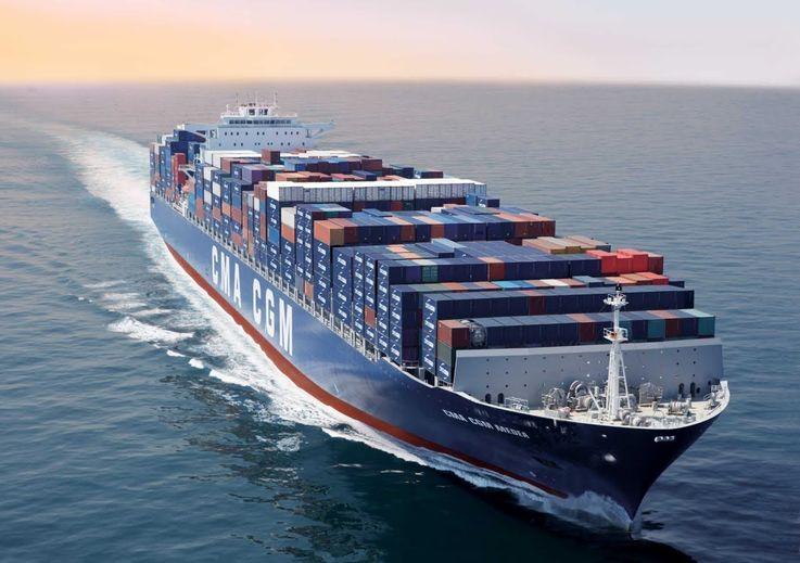 В прошедшем году импорт из Китая в РМ сократился сократился на 1,2%