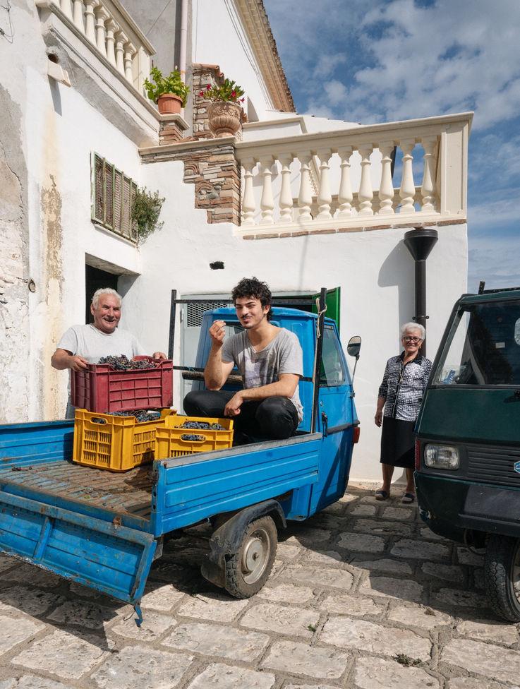 Вакансия мечты для влюбленных в Италии: Поработать местным жителем