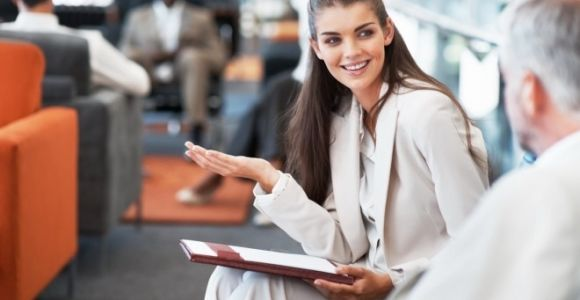Первый день на работе: 5 полезных советов того, как правильно себя вести