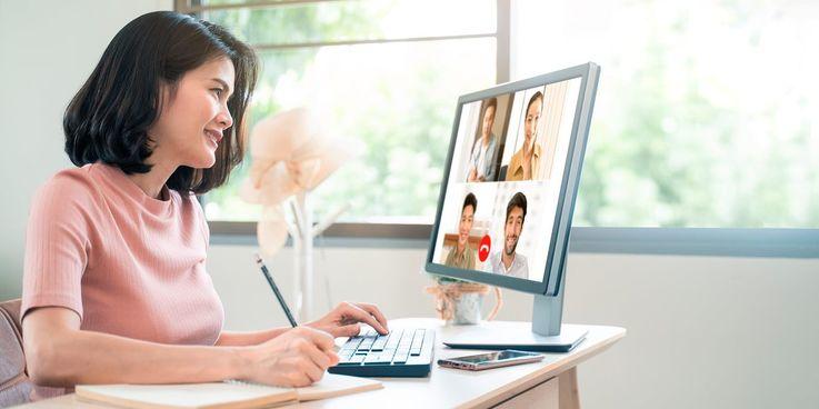 Как максимально проявить себя на видеособеседовании: 7 советов