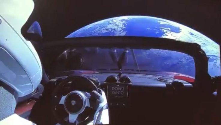 История украинца, который работает старшим инженером в SpaceX