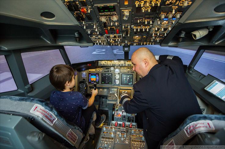 В Кишинёве может возобновить работу авиационная школа