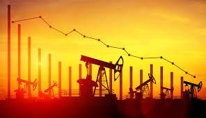 Минувшая неделя стала худшей для нефтяной отрасли, начиная с 2008 года