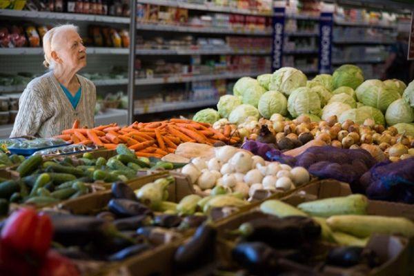 На сколько сильно выросли цены в 2019 году на продовольственные товары