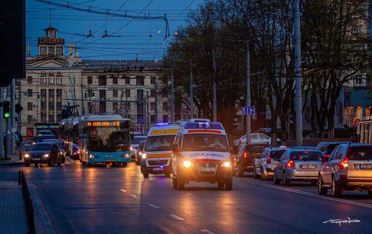Медработник стал второй жертвой коронавируса в Молдове