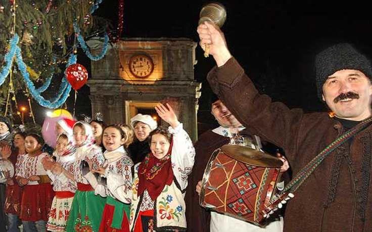 Жители Молдовы рассказали, сколько готовы потратить на зимние праздники
