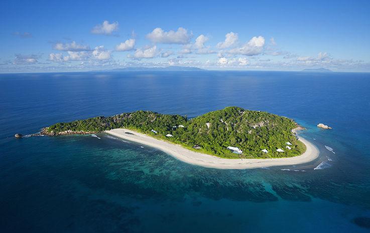 Богатейшие люди начали скупать необитаемые острова в качестве убежищ