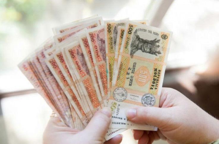 Без внешних кредитов Молдова не сможет выплачивать зарплаты и пенсии