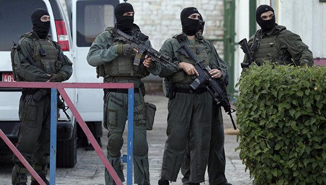 Основная задача политической разведки израиля моссад