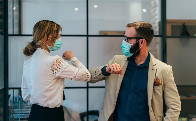 Бизнес получил рекомендации по защите работников в период пандемии