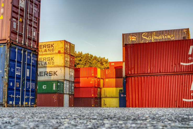 Поставки молдавской продукции в страны СНГ уменьшились на 10%