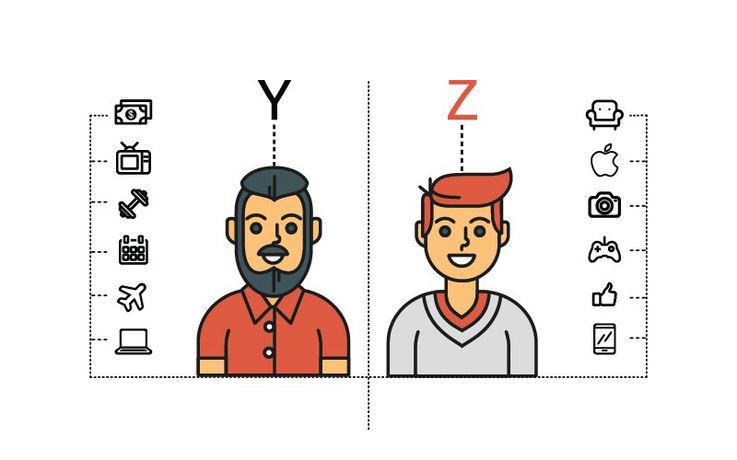 Теория поколений: как мотивировать разных сотрудников
