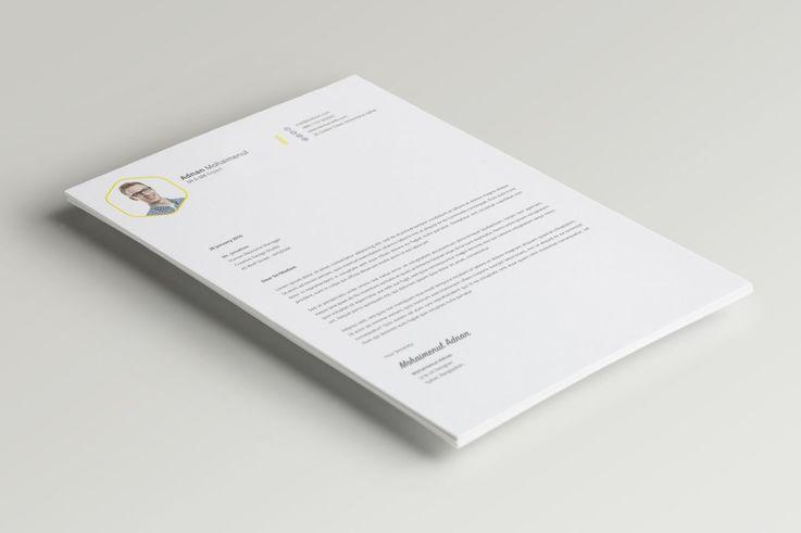 Как составить идеальное сопроводительное письмо?