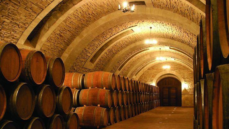 Продажи винодельческих предприятий Молдовы снизились на 80 процентов
