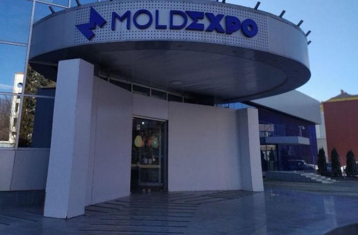 """Se caută director general la """"Moldexpo"""""""