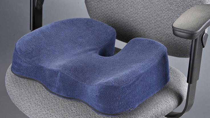 Китайская компания отслеживает работников на местах по «умным» подушкам