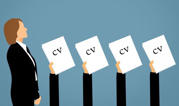Какие ошибки допускают управленцы при поиске сотрудников
