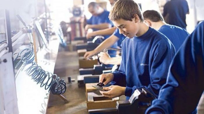 Период приема в профессионально-технические учебные заведения продлен